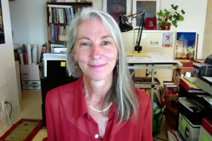 Karen Johnson, Principal of Level 29 Design