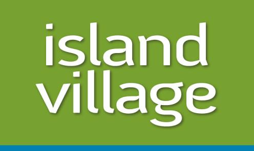 Island Village Branding