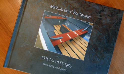 Michael Boyd Boatworks