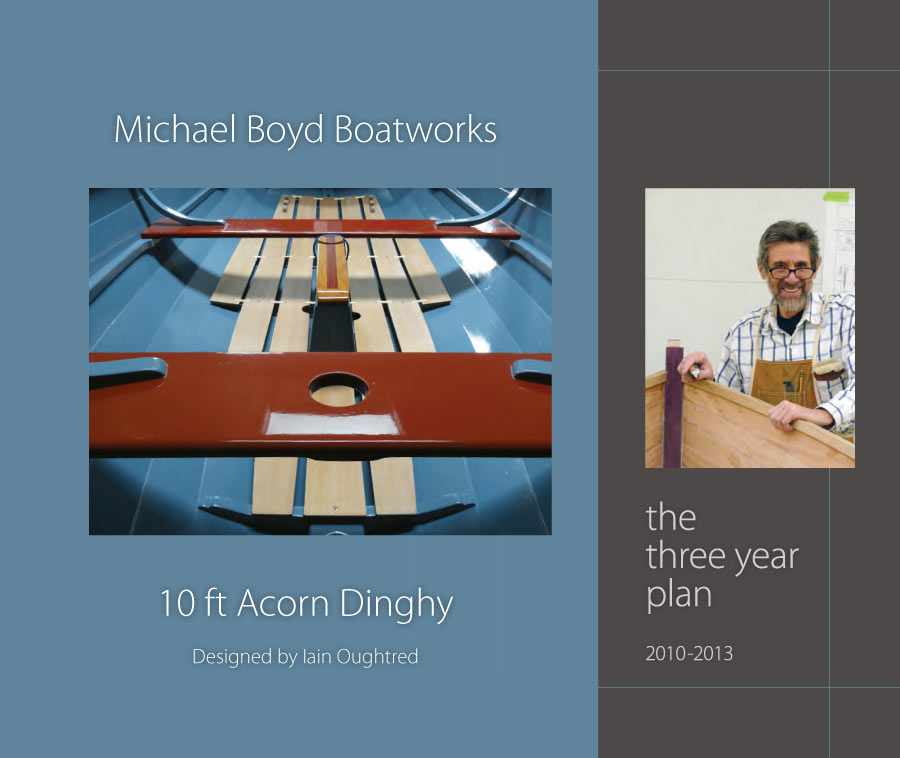 Michael Boyd Boatworks page 2