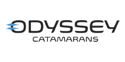 Odyssey Catamarans logo