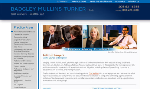Badgley Mullins Turner