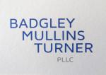 Badgley Mullins Turner pllc