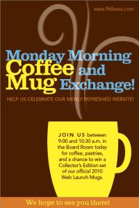 FHLB Mugs Espresso
