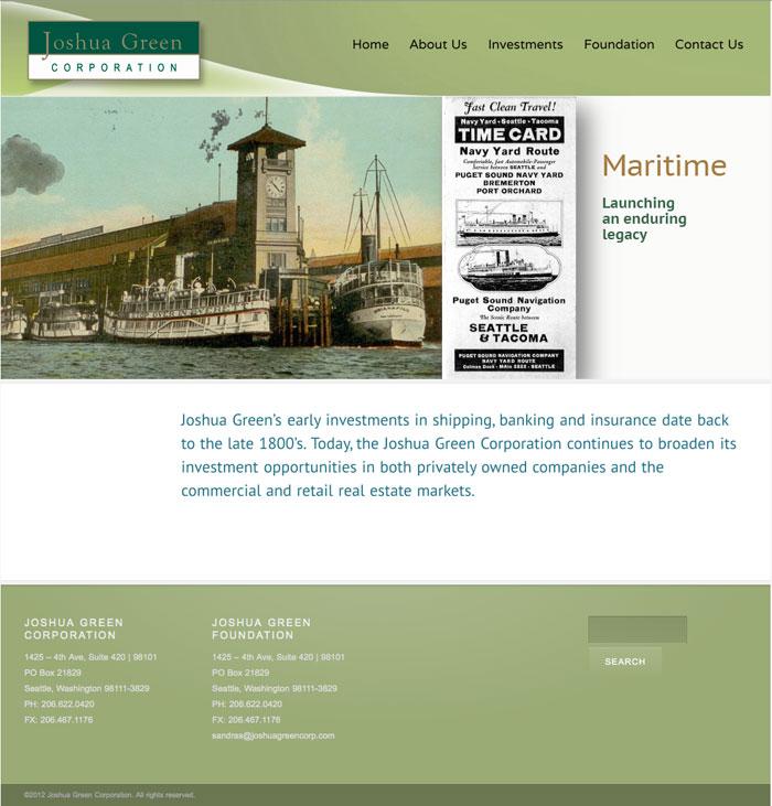 JGC Website