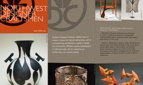 Northwest Designer Craftsmen