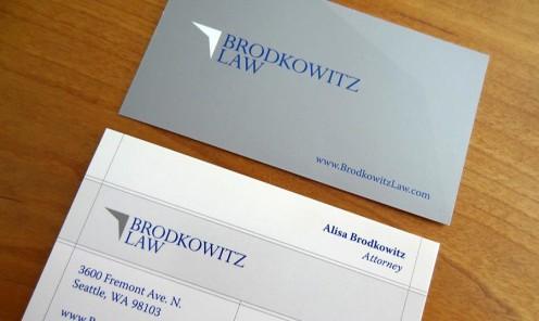 Brodkowitz Law