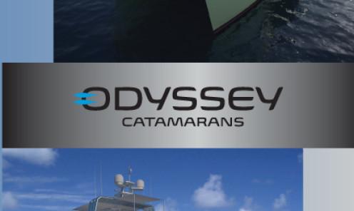 Odyssey Catamarans